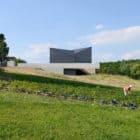House in Krostoszowice by RS+ Robert Skitek (2)
