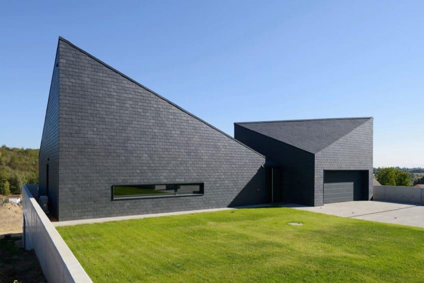 House in Krostoszowice by RS+ Robert Skitek (7)