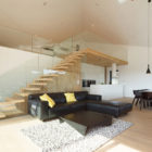 House in Krostoszowice by RS+ Robert Skitek (14)