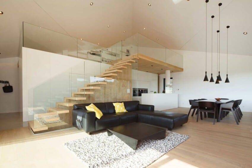 House in Krostoszowice by RS+ Robert Skitek (14)