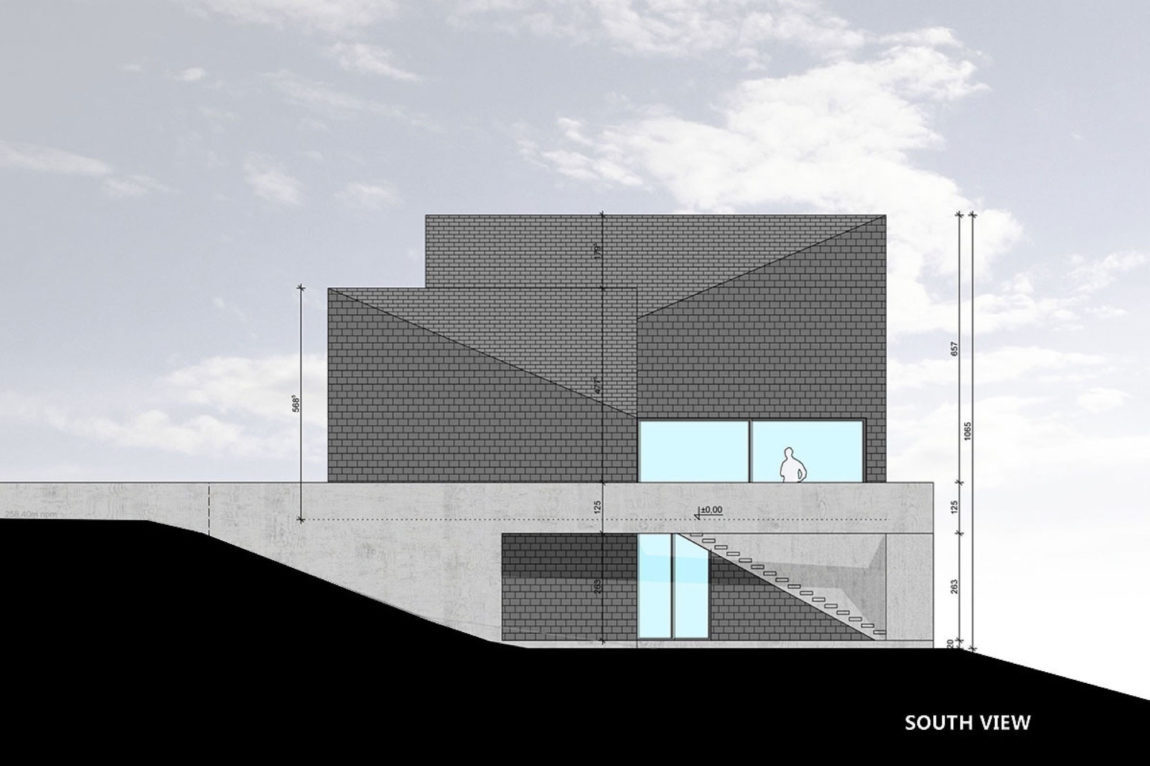 House in Krostoszowice by RS+ Robert Skitek (27)