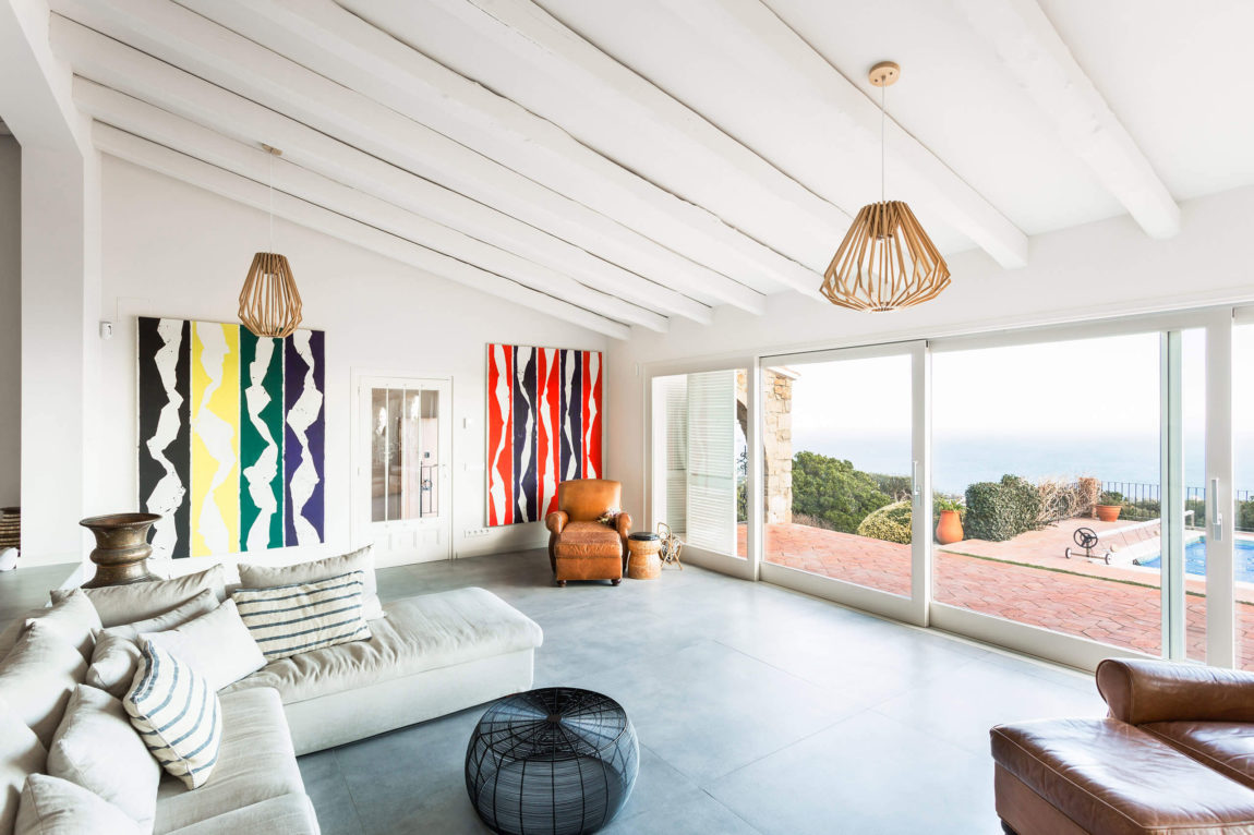 Renovation of a house in Mas Nou by 05 AM Arquitectura (4)