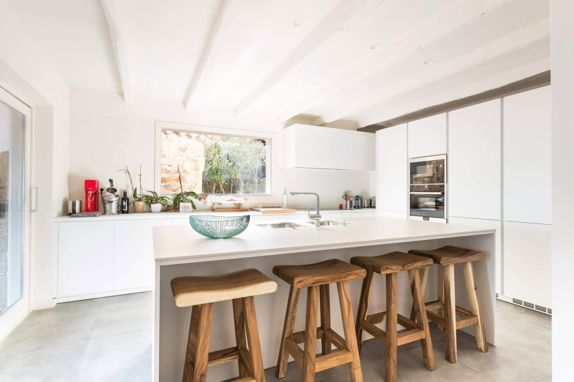 Renovation of a house in Mas Nou by 05 AM Arquitectura (6)