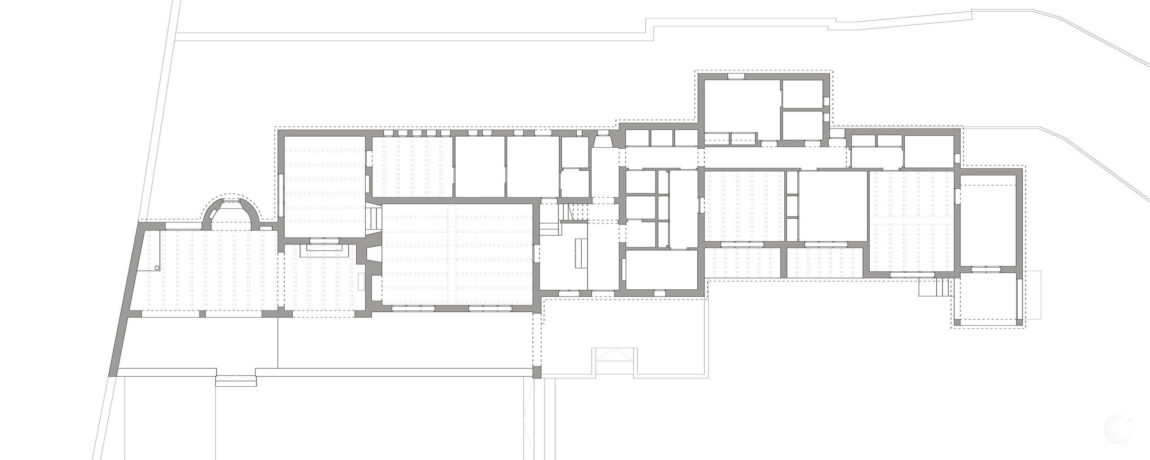 Renovation of a house in Mas Nou by 05 AM Arquitectura (13)