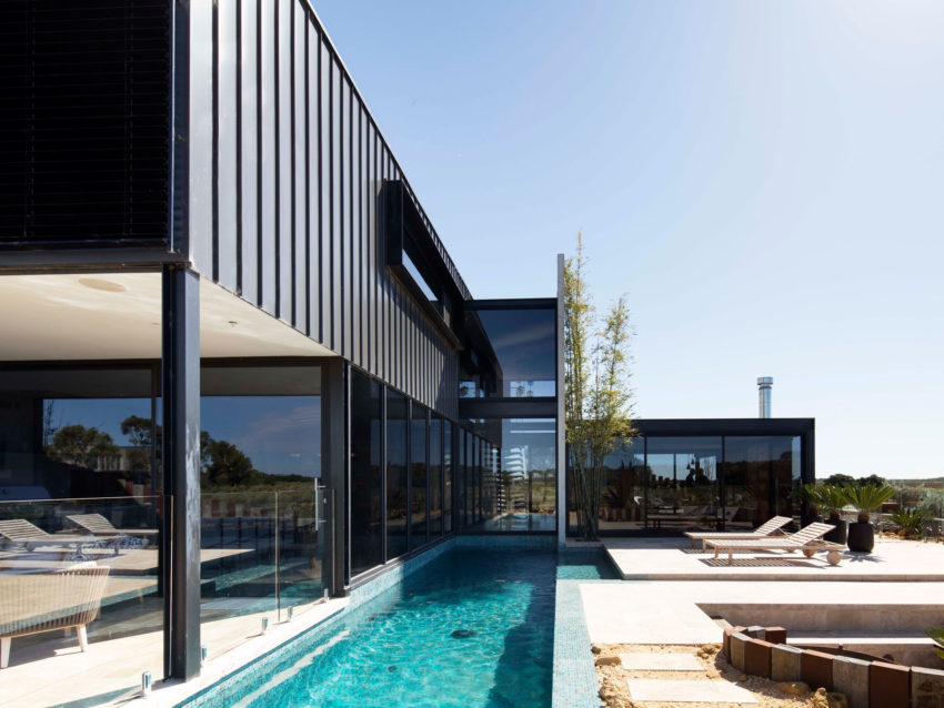Lahinch House by Lachlan Shepherd Architects (2)