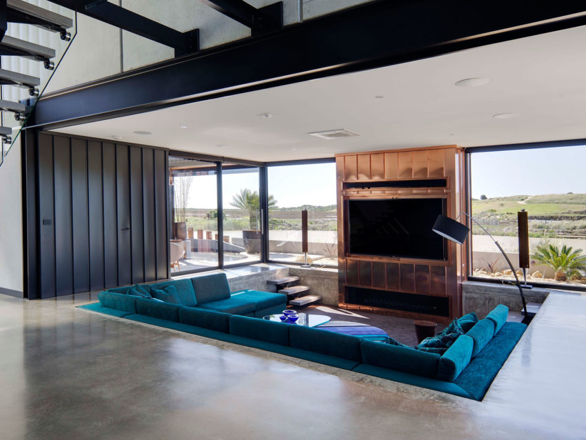 Lahinch House by Lachlan Shepherd Architects (7)