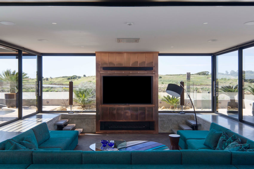 Lahinch House by Lachlan Shepherd Architects (8)