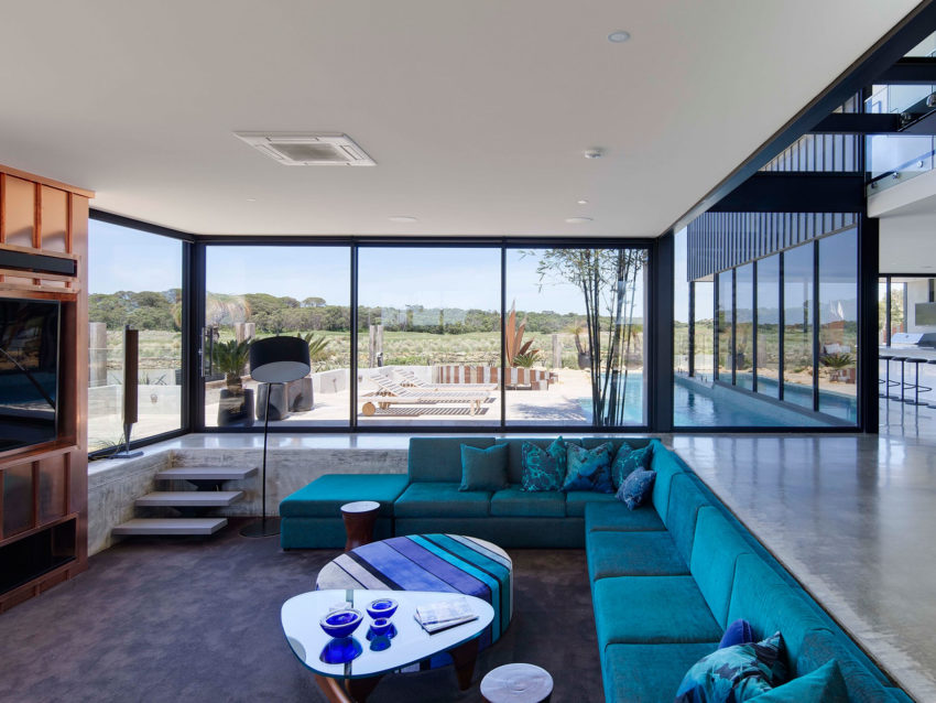 Lahinch House by Lachlan Shepherd Architects (9)