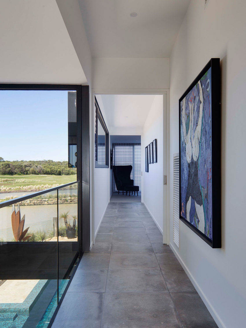 Lahinch House by Lachlan Shepherd Architects (20)