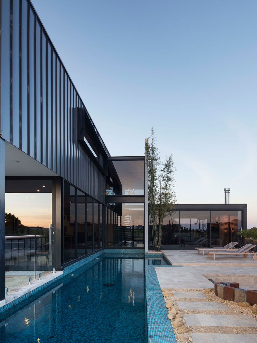 Lahinch House by Lachlan Shepherd Architects (22)