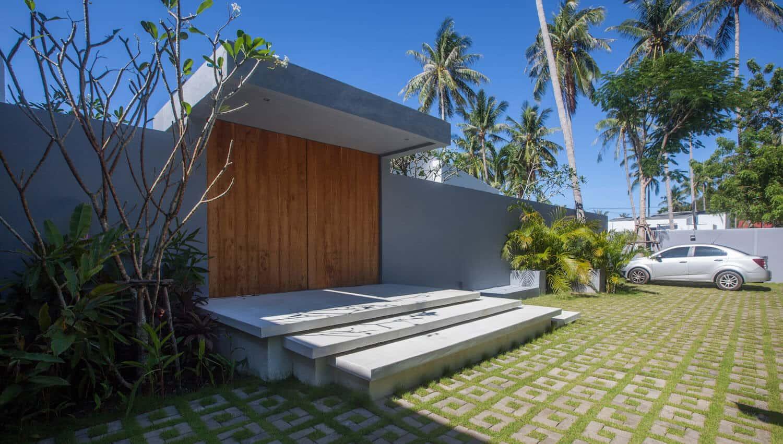 Malouna Villas by Sicart & Smith Architects (1)