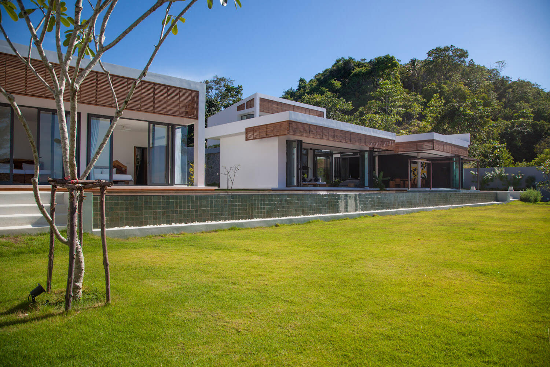 Malouna Villas by Sicart & Smith Architects (3)