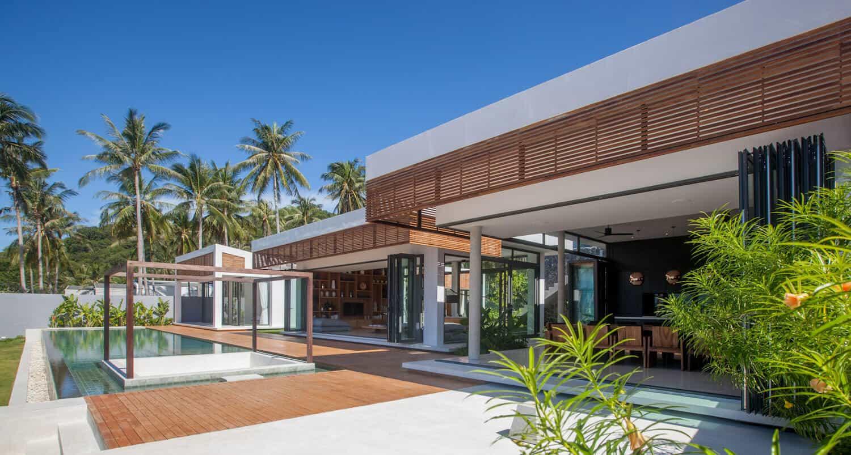 Malouna Villas by Sicart & Smith Architects (8)