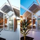 Mountain View Double Gable Eichler by Klopf Architecture (3)