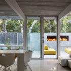 Mountain View Double Gable Eichler by Klopf Architecture (6)