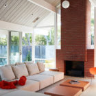 Mountain View Double Gable Eichler by Klopf Architecture (8)