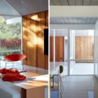 Mountain View Double Gable Eichler by Klopf Architecture (9)