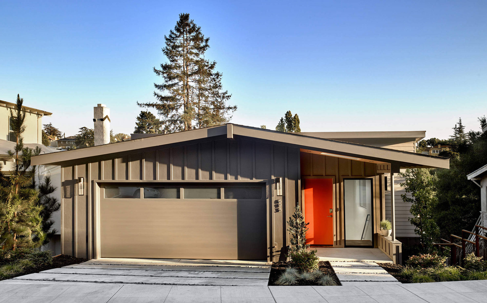 Oakland Residence by Knock Architecture and Design (1)