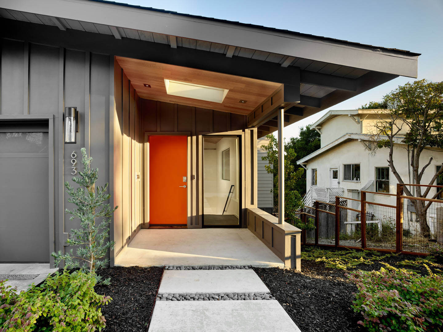 Oakland Residence by Knock Architecture and Design (2)