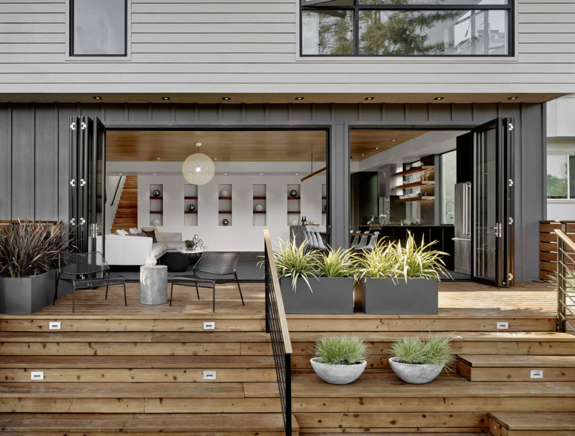 Oakland Residence by Knock Architecture and Design (4)