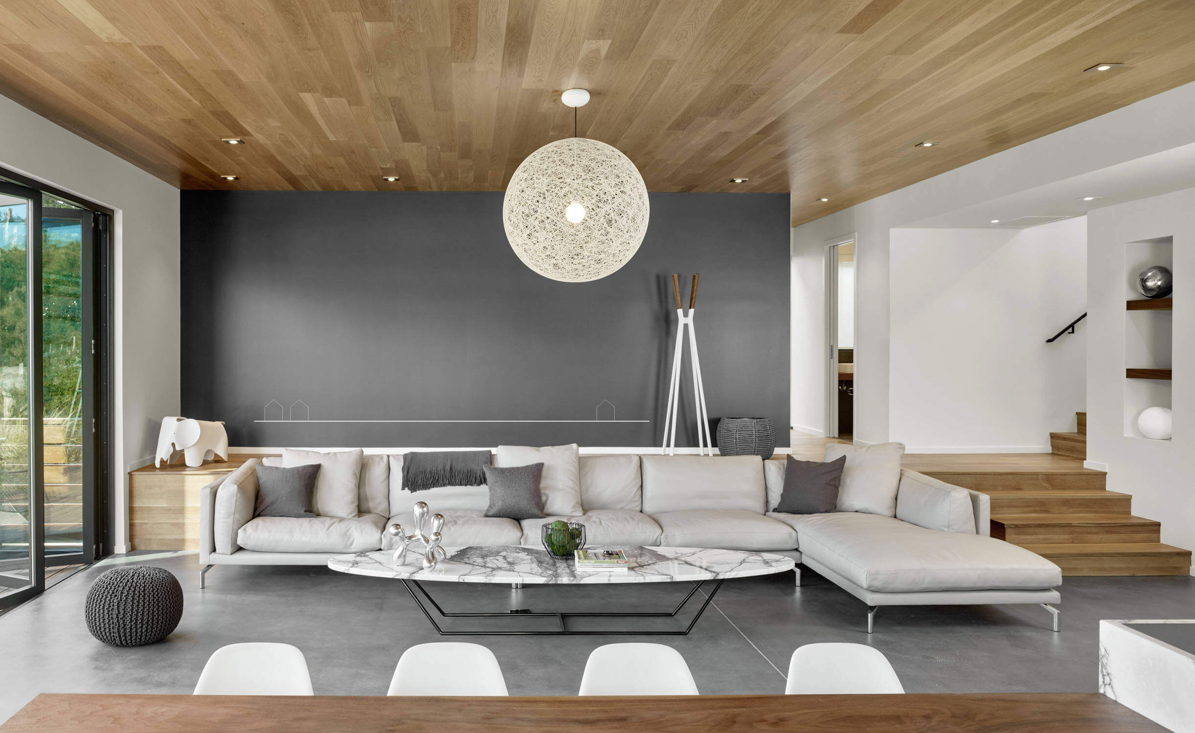 Oakland Residence by Knock Architecture and Design (5)