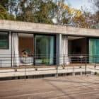 Pereira Narvaes House by SUCRA Arquitetura + Design (9)
