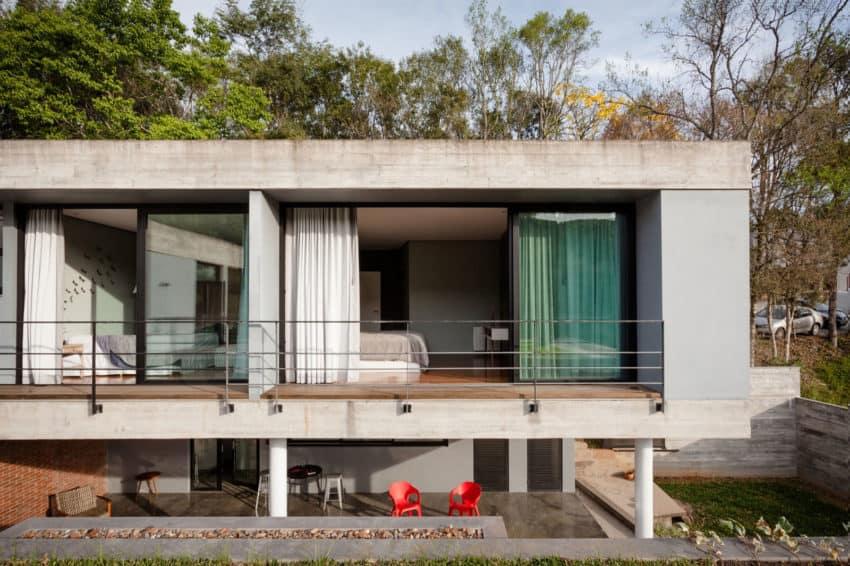 Pereira Narvaes House by SUCRA Arquitetura + Design (10)
