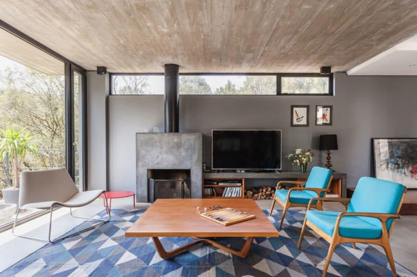 Pereira Narvaes House by SUCRA Arquitetura + Design (22)