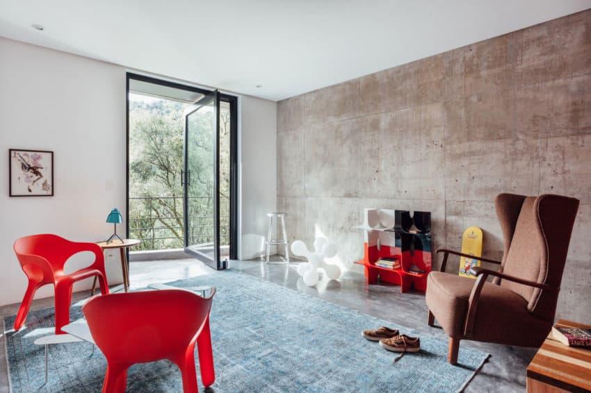 Pereira Narvaes House by SUCRA Arquitetura + Design (32)