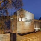 Pereira Narvaes House by SUCRA Arquitetura + Design (38)