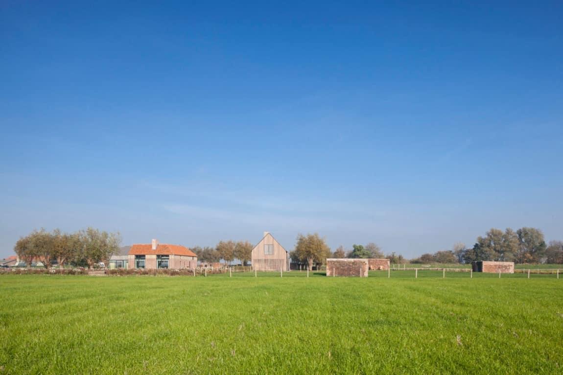 Residence DBB by Govaert & Vanhoutte Architects (1)