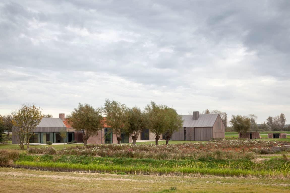 Residence DBB by Govaert & Vanhoutte Architects (2)