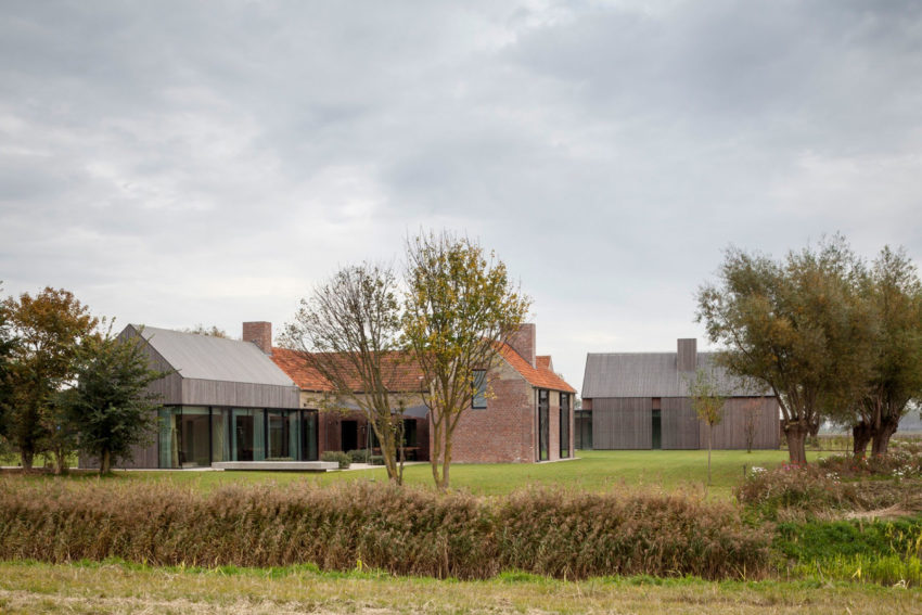 Residence DBB by Govaert & Vanhoutte Architects (3)