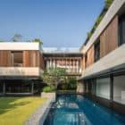Secret Garden House by Wallflower Architecture + Design (5)