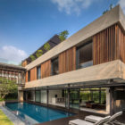 Secret Garden House by Wallflower Architecture + Design (7)