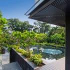 Secret Garden House by Wallflower Architecture + Design (10)