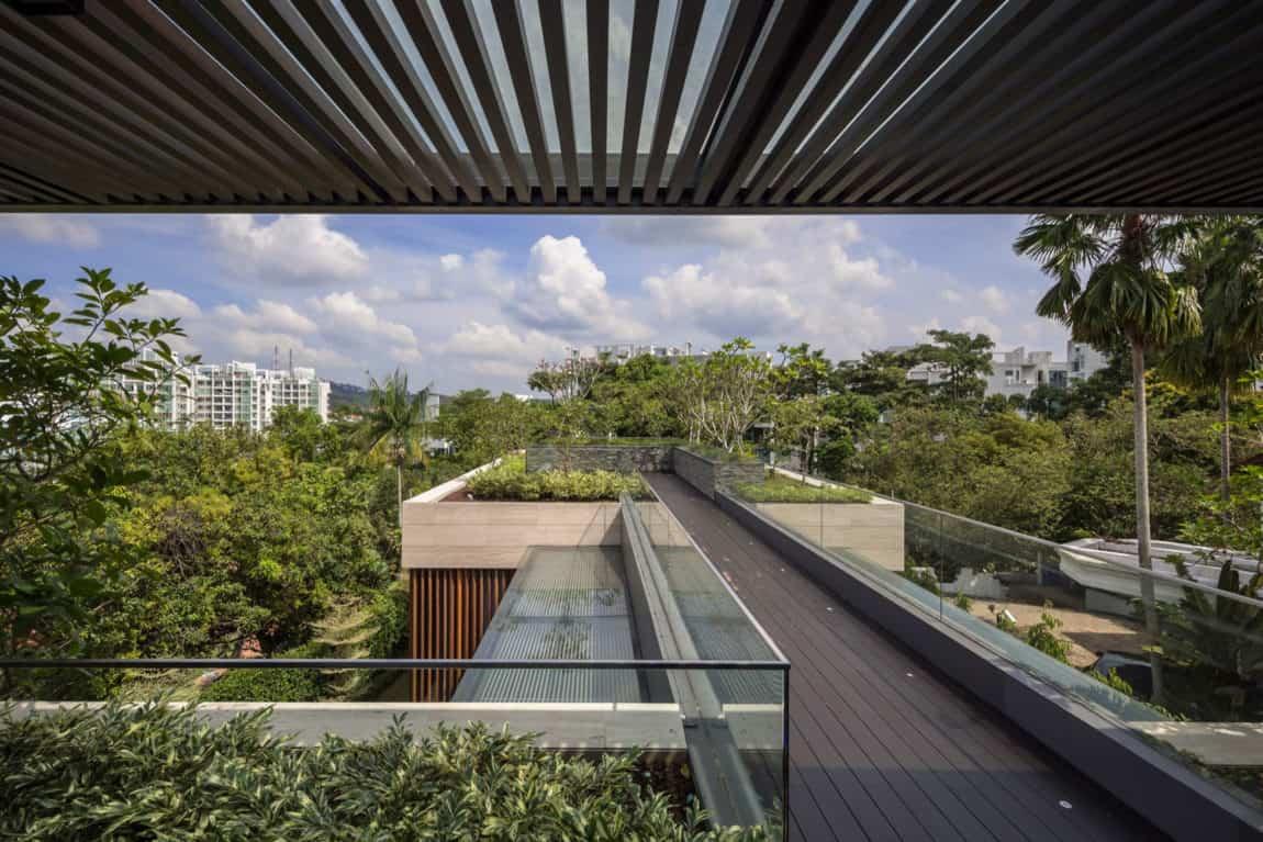 Secret Garden House by Wallflower Architecture + Design (12)