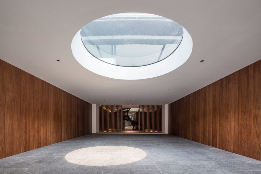 Secret Garden House by Wallflower Architecture + Design (14)