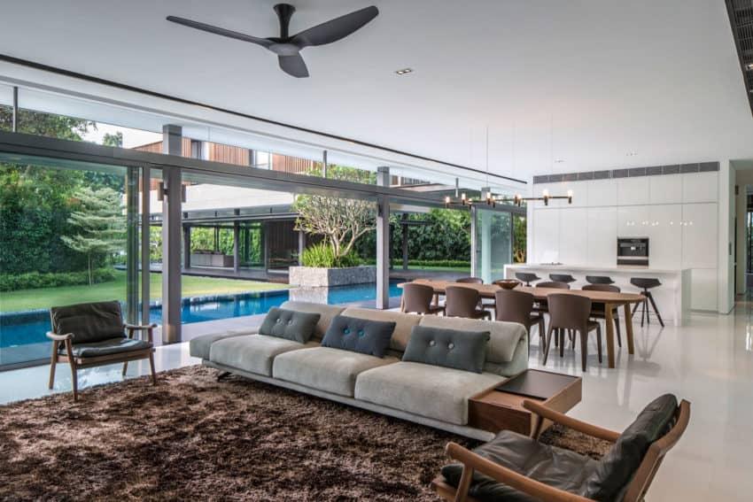 Secret Garden House by Wallflower Architecture + Design (17)