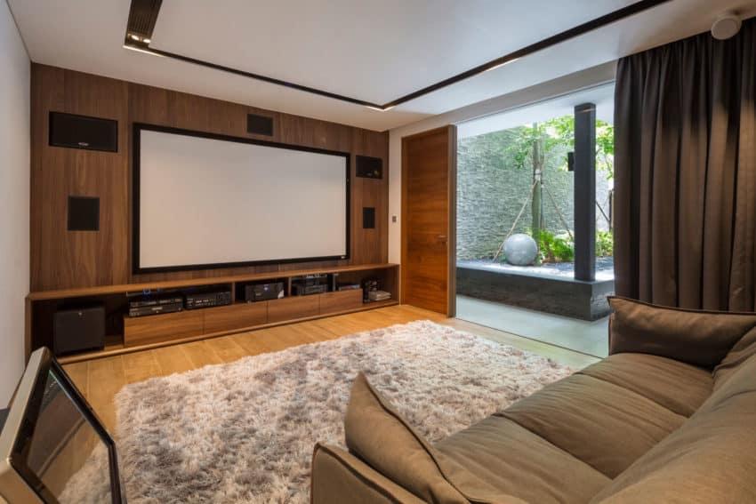 Secret Garden House by Wallflower Architecture + Design (20)