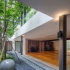 Secret Garden House by Wallflower Architecture + Design (23)