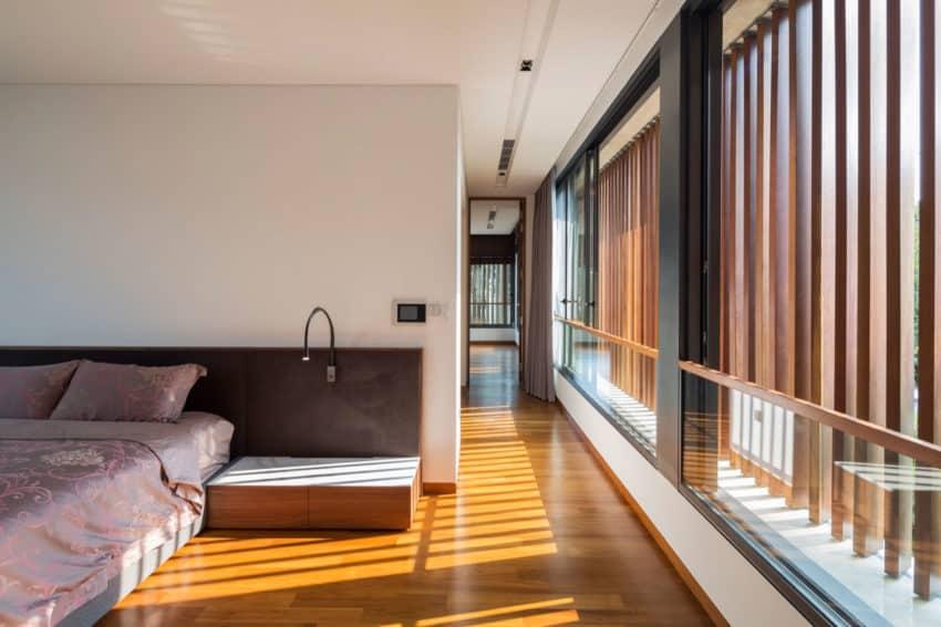 Secret Garden House by Wallflower Architecture + Design (29)