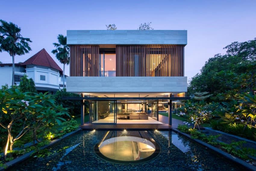 Secret Garden House by Wallflower Architecture + Design (32)