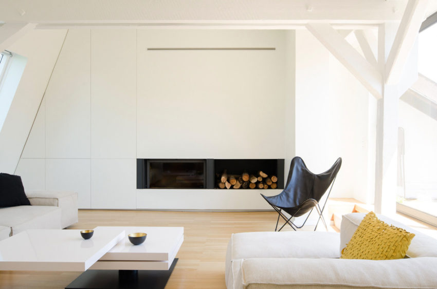 The Attic by f+f architectes (2)