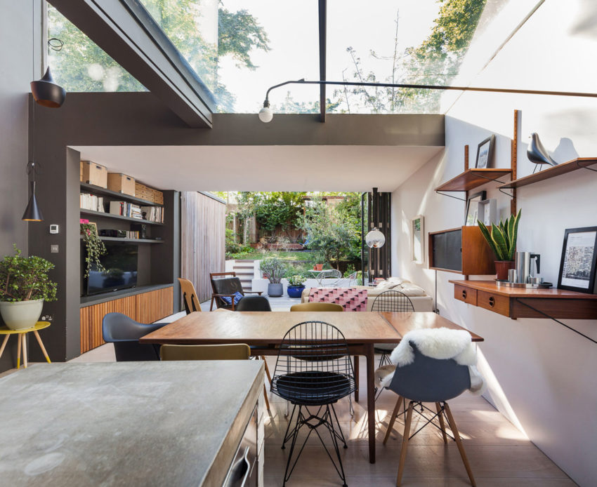 The Study House by Studio 30 Architects (6)