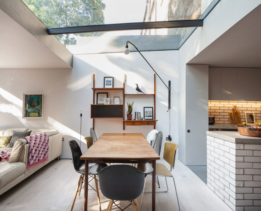 The Study House by Studio 30 Architects (7)