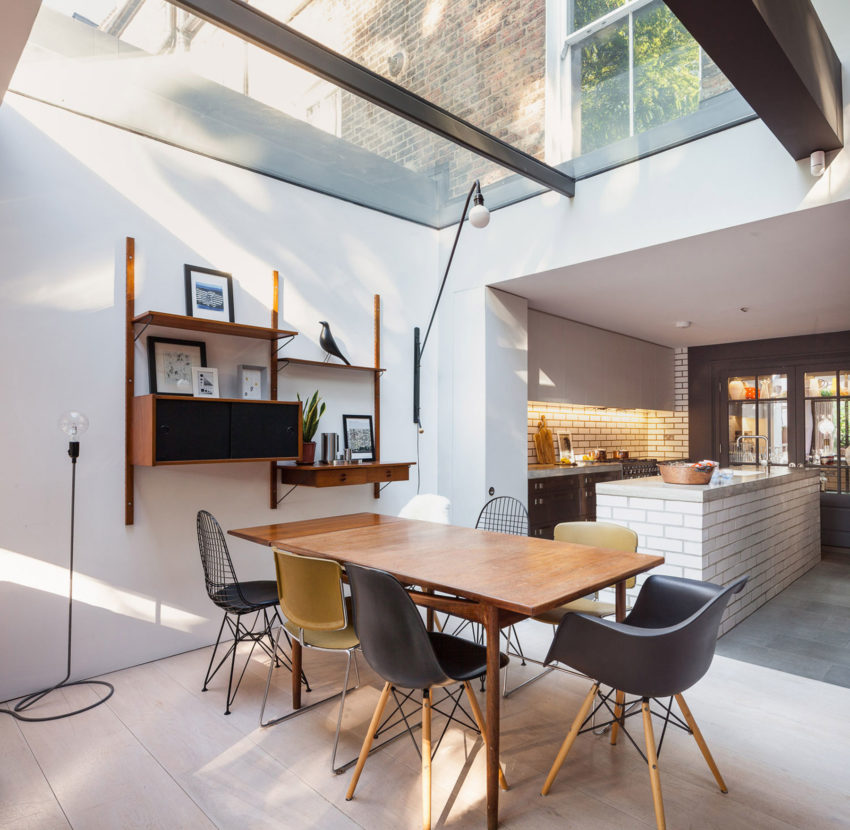 The Study House by Studio 30 Architects (8)