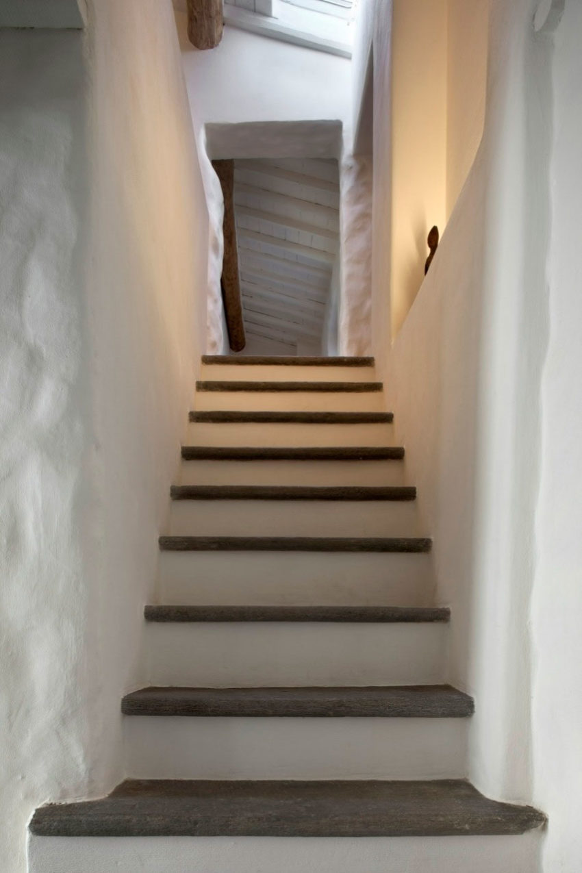 Mide Architetti Renovate An Italian Rural Home In The