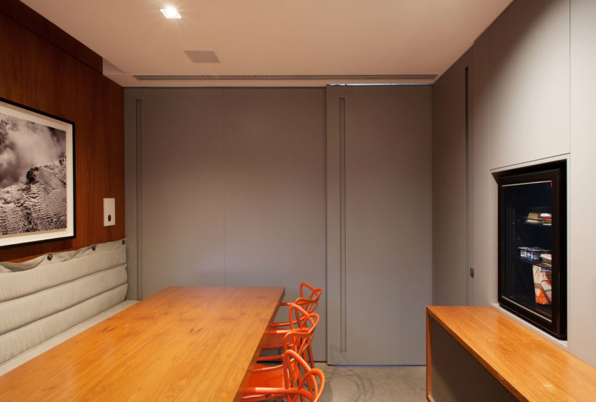 in gallery PerkinsWill Design a