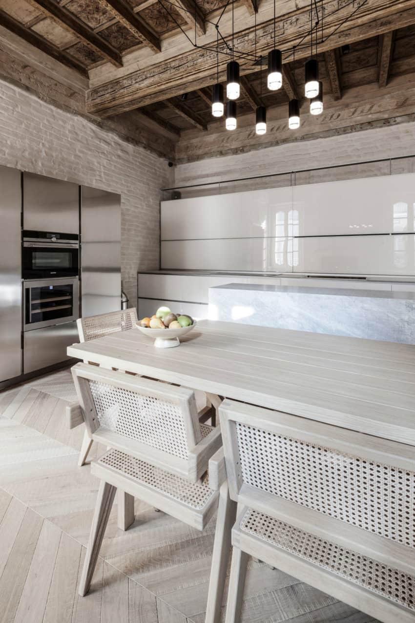 Cool Interior Design Christopher Ward Studio Designs a Contemporary Home in Reggio Emilia Italy